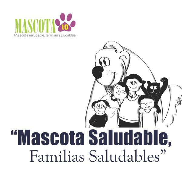 SS - Cabezote Mascota Saludable 001
