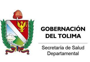 Secretaria de Salud del Tolima